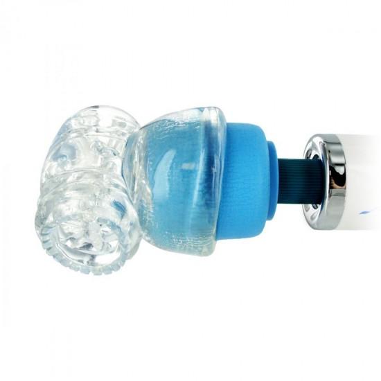 Vibra Cup Wand Attachment