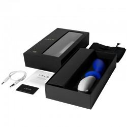 Lelo Loki Luxury Prostate Massager Blue