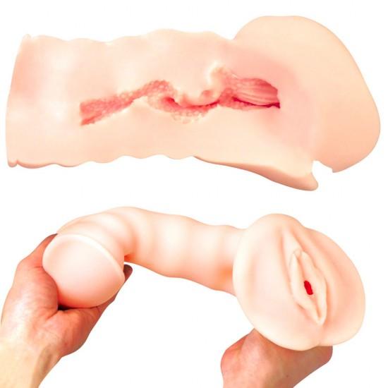 Utensil Race Ozawa Marias Vagina Masturbator