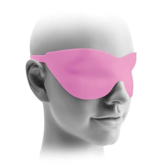 Fetish Fantasy Elite Strapless Strap On 8 Inch Pink