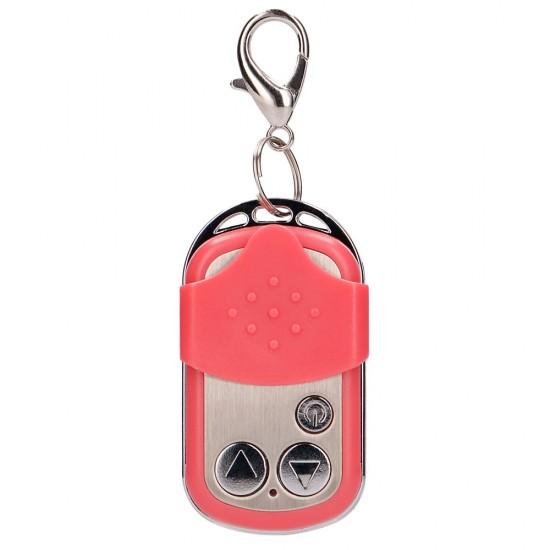10 Speed Remote Vibrating Egg BIG Pink